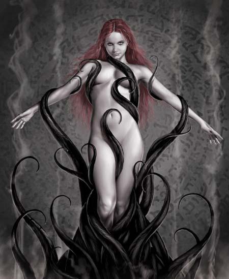 Lilith - Λιλιθ
