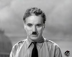 Charlie-Chaplin  The-Great-Dictator
