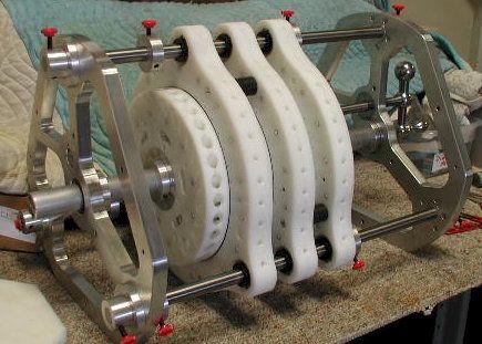 Perendev-motor