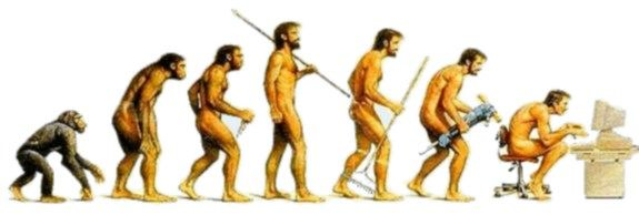 evolution & technology