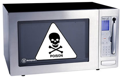 microwave-danger